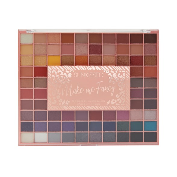 Make Me Fancy Eyeshadow Palette