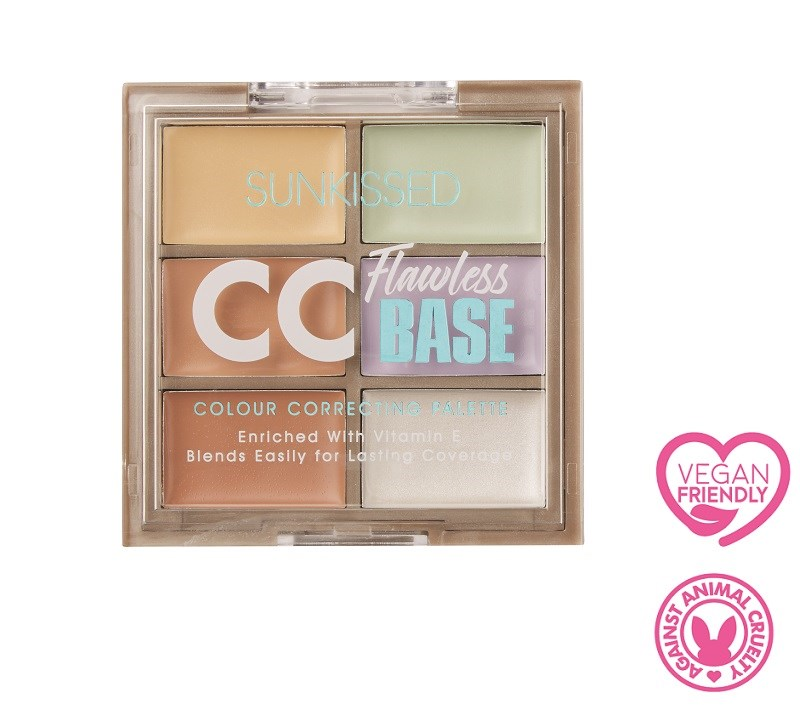 CC Flawless Base