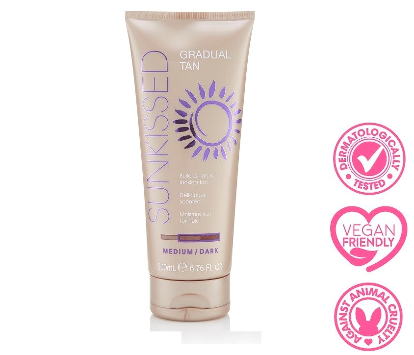 Gradual Tan Medium/Dark